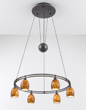 Holtkotter Pendant Lighting