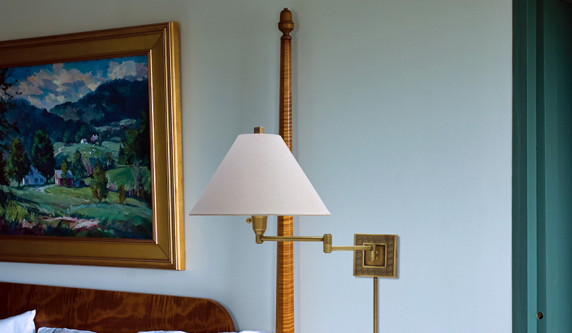 House of Troy Swing Arm Wall Lights