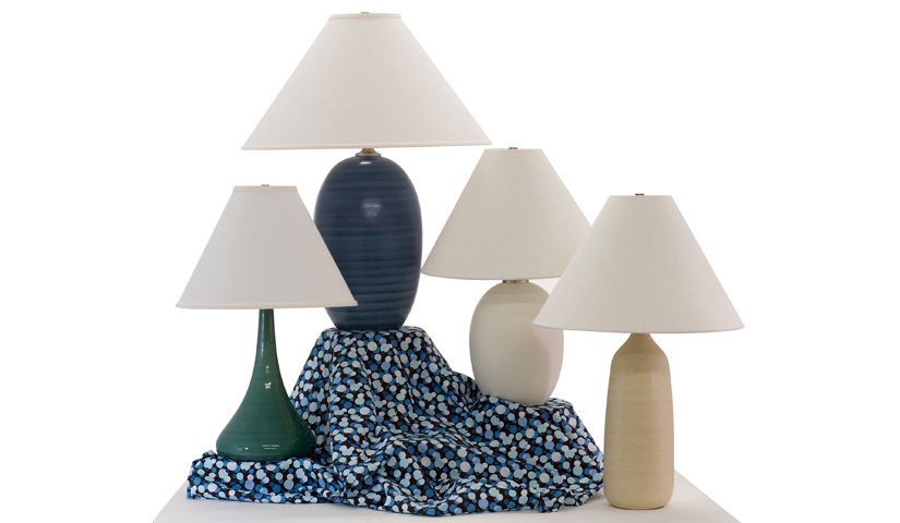 House of Troy Table Lamps