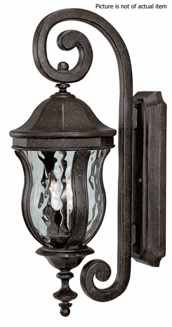 Kp-5-305-40-R Savoy House Outdoor Wall Sconce (CLEARANCE ITEM)