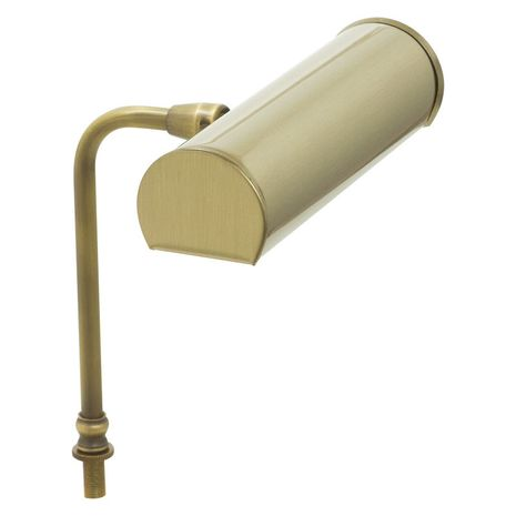 """LABLED7-71 House of Troy Advent 7"""" Battery Operated LED Lectern Lamp"""