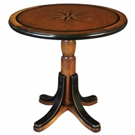 MF085 Authentic Models Mariner Star Table