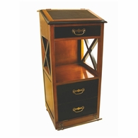 MF125 Authentic Models Valet de Chambre Desk