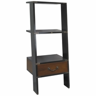 MF155 Authentic Models Library Step-up Bookcase