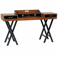 MF158 Authentic Models Palmer Desk