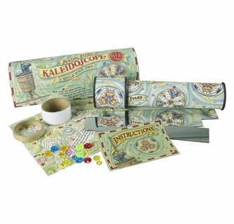 MS073A Authentic Models Seeing Stars, Kaleidoscope Kit