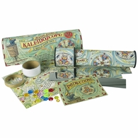 MS073A Authentic Models Kaleidoscope Kit