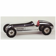 PC010R Authentic Models Indianapolis Model Car, Aluminum/Red