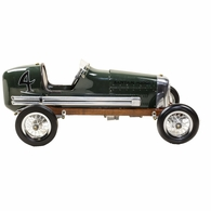 PC012G Authentic Models Bantam Midget Model Car, Green