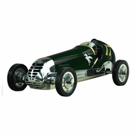 PC013G Authentic Models BB Korn Model Car, Green