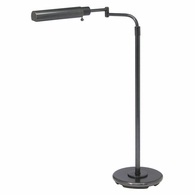 PH100-91-F House of Troy Home/Office Oil Rubbed Bronze Floor Lamp