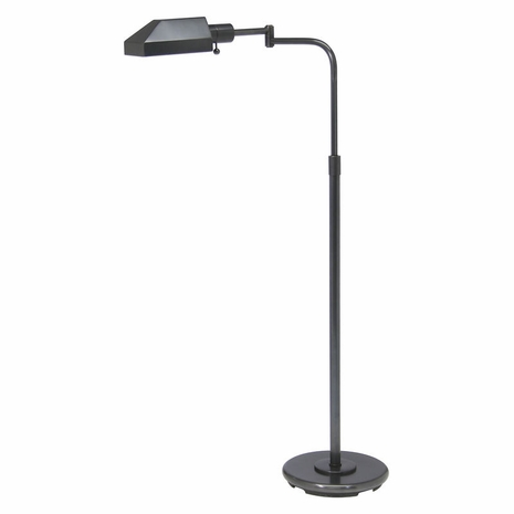 PH100-91-J House of Troy Home/Office Oil Rubbed Bronze Floor Lamp