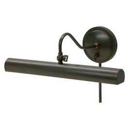 "PL16-OB House of Troy Library Lamp 16"" Oil Rubbed Bronze"