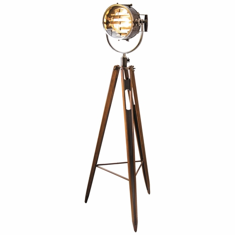 SL028 Authentic Models Admiralty Lamp