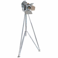SL073 Authentic Models Hollywood Stage Light