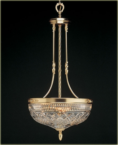 Waterford Crystal Pendant Lighting