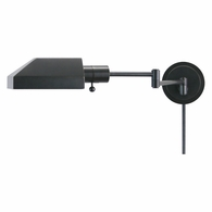 WS12-91-J House of Troy Home/Office Wall Swing Arm Oil Rubbed Bronze