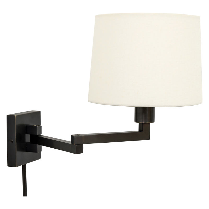 WS720-OB House of Troy Wall Swing Arm in Oil Rubbed Bronze