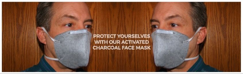 Odor Face Mask
