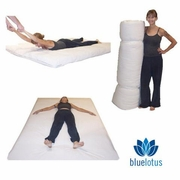 Blue Lotus Yoga, Meditation & Fitness Cushions & Mats
