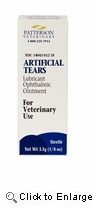 Artificial Tears Ophthalmic Ointment, 3.5gm