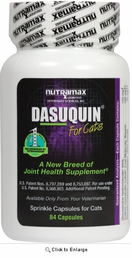 Dasuquin® for Cats