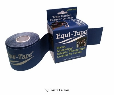 Equi-Tape for Horses