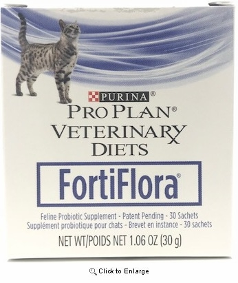 Fortiflora for Cats 30pk