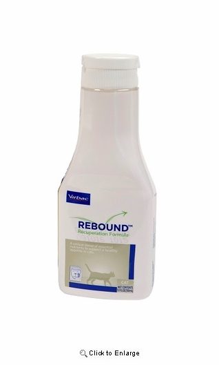 Rebound Recuperation for Cats 5.1oz