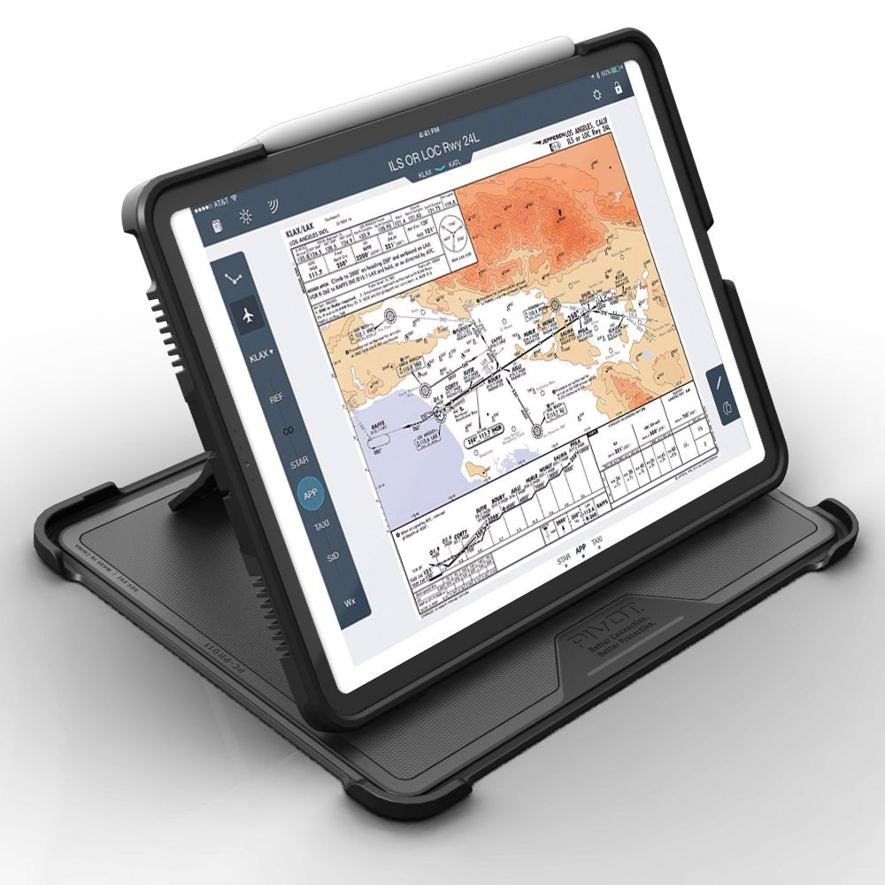 "PIVOT Case for iPad PRO 11"" Complete"