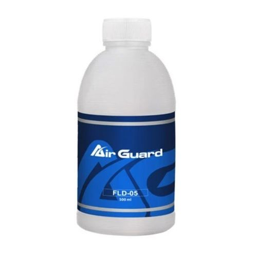 Antari AirGuard Sanitizer Solution for AG Series Disinfectant Fog Machines - FLD-05
