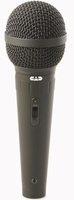 Astatic Cardioid Dynamic with on/off switch  - CAD12