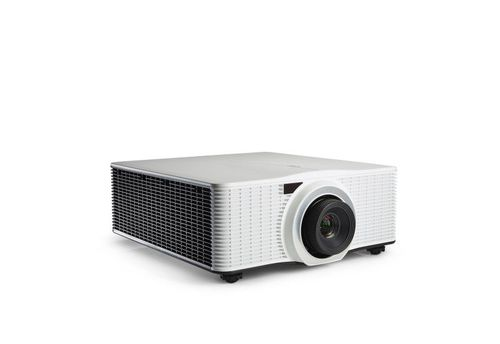 Barco G60-W10 White Laser Projector - NO LENS