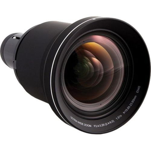 Barco Lens with  Throw Ratio - R9801220