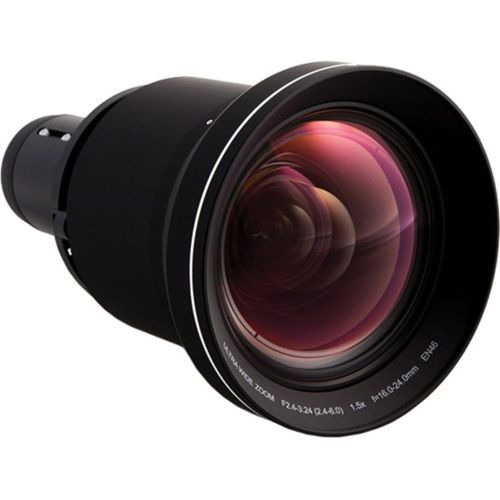 Barco Lens with  Throw Ratio - R9801221