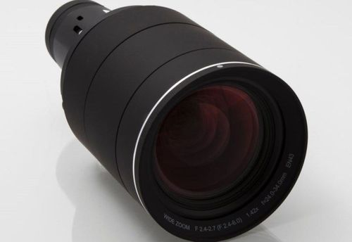 Barco Lens with  Throw Ratio - R9801230