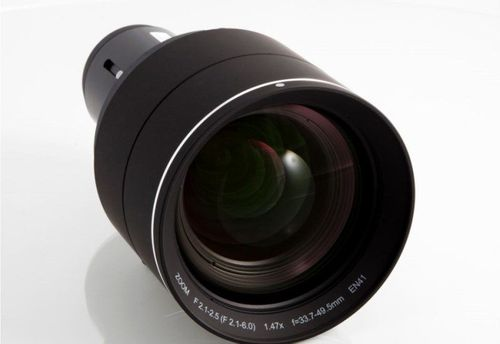 Barco Lens with  Throw Ratio - R9802242