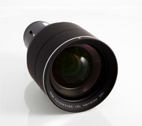 Barco Lens with  Throw Ratio - R9802243