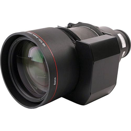 Barco Lens with  Throw Ratio - R9862030