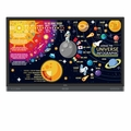 "BenQ 75"" 4K UHD 75"" Education Interactive Flat Panel Display - RP7501K"