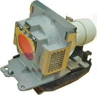 BenQ MP730 Replacement Projector Lamp - 5J.08G01.001