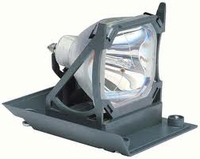 BenQ W1000 Replacement Projector Lamp - 5J.J0W05.001