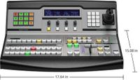 Blackmagic Design ATEM 1 M/E Broadcast Panel - BMD-SWPANEL1ME