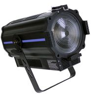 Blizzard Lighting Oberon Fresnel Zoom (Black)