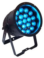 Blizzard Lighting ProPar Z19 RGBW (Black)