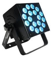 Blizzard Lighting RokBox 5 RGBAW (Black)