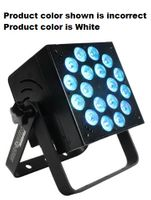 Blizzard Lighting RokBox 5 RGBAW (White)