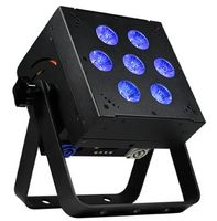 Blizzard Lighting SkyBox W-DMX (Black)