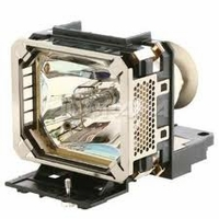 Canon SX6, SX600, X600 Projector Replacement Projector Lamp - RS-LP02