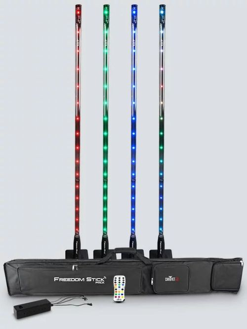 Chauvet DJ Freedom Stick Pack - FREEDOMSTICKPACK